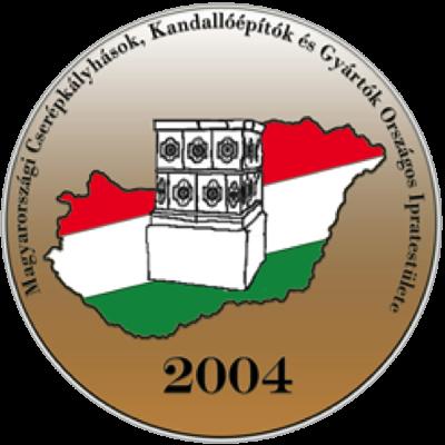 Magyarországi Cserépkályhások, Kandallóépítők és Gyártók Országos Ipartestülete