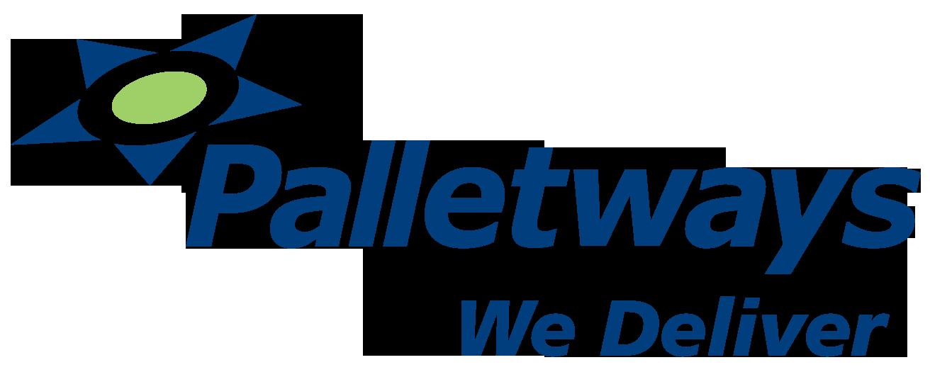 Palletways raklapos szállítás EU